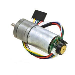Motorreductor 25D Con Encoder
