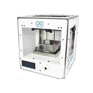 Impresoras 3D y CNC