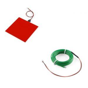 Cables Y Paneles de LED