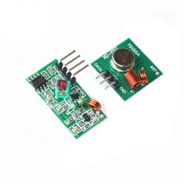 Env-o-gratis-1-par-433-mhz-transmisor-de-rf-y-el-m-dulo-kit-de