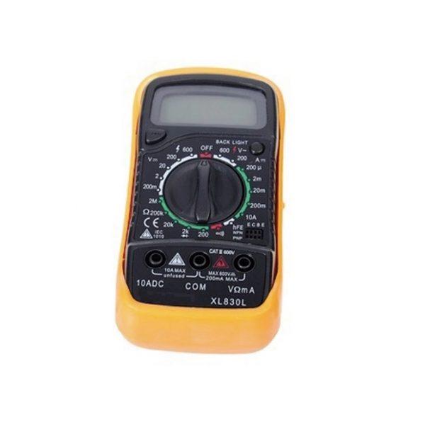 HR0309 32 XL830L LCD Digital Multimeter1