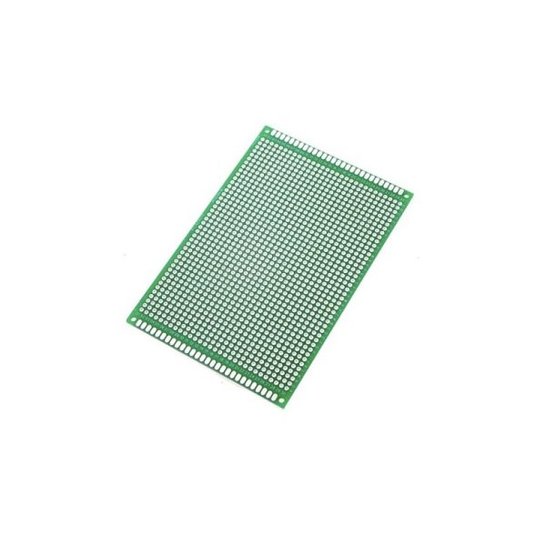 HR0375 9×15 cm Universal PCB Prototype Board Double-Sided