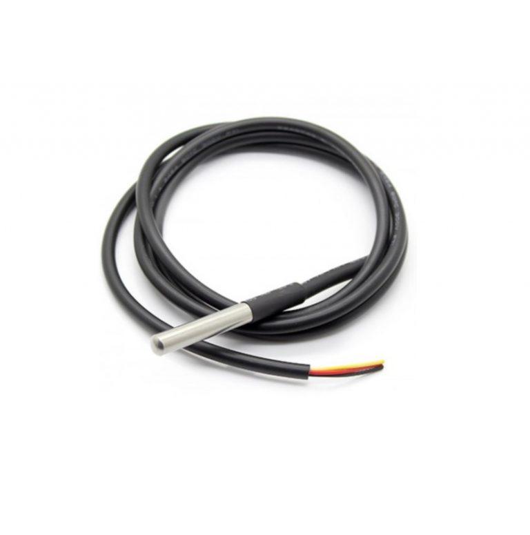 Sensor-de-temperatura-BS18B20