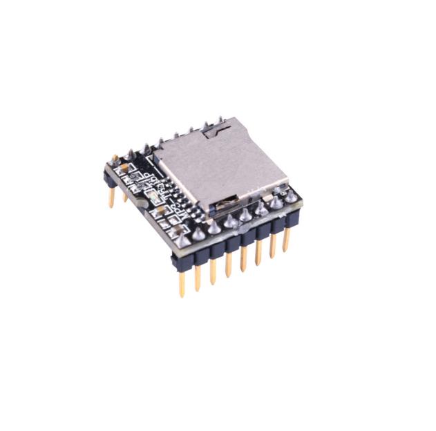 como hacer un reproductor mp3 con arduino