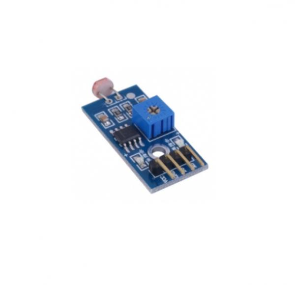 HR0061 4pin photosensitive sensor module -228×228
