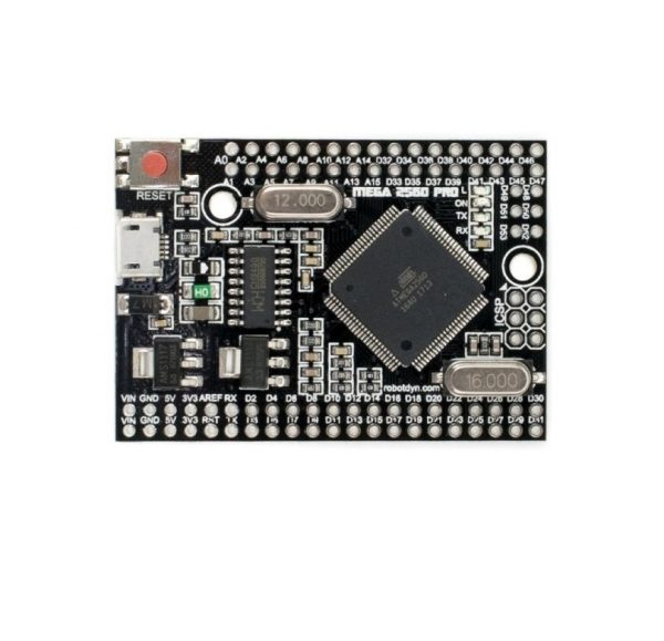 arduino-mega-2560-embebido