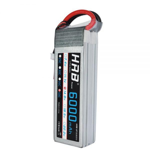 HRB-14-8-V-6000-mAh-50C-explosi-n-100C-4S-Lipo-Li-pol-mero-bater (1)