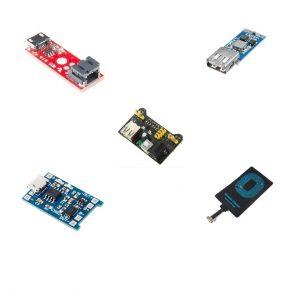 Módulos USB