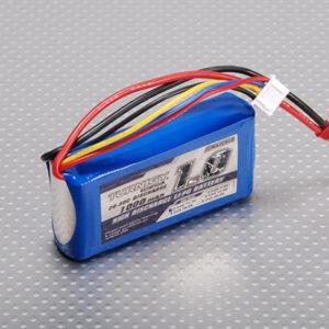 Batería LiPo Turnigy 1000mAh 3S 20C