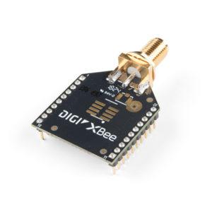 XBee 3 Pro – Con Conector para Antena RP-SMA