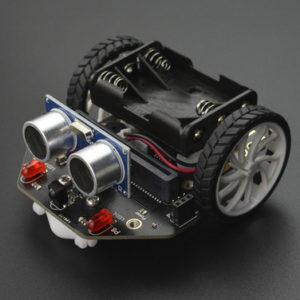 Plataforma de Robot Educacional Micro:Maqueen