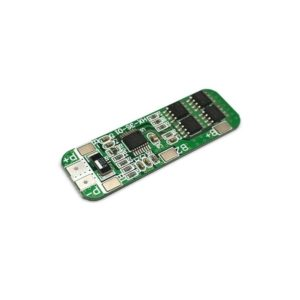 Módulo de Carga/Descarga de Baterías Litio En Serie 12.6V 10A