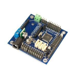 Controlador de Robot ArbotiX-M