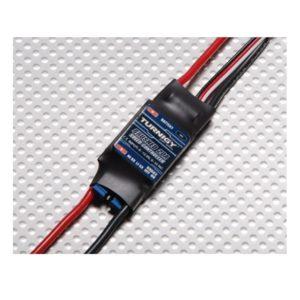 Controlador ESC Turnigy 20A para Motor Brushed
