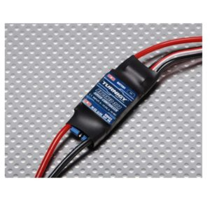 Controlador ESC Turnigy 30A para Motor Brushed