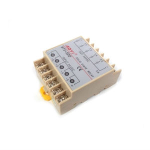 Relevador de Estado Solido ST5-5DD – 24 VDC