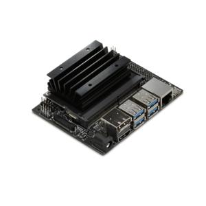Kit de Desarrollo NVIDIA Jetson Nano