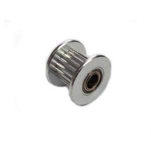 Polea Loca Dentada T20, 10W con Baleros de 5mm
