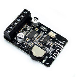 Módulo Amplificador Bluetooth de Alta Potencia XY-P15W
