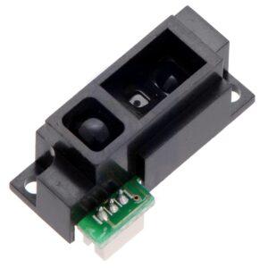 Sensor Analógico Sharp GP2Y0A51SK0F 2-15cm