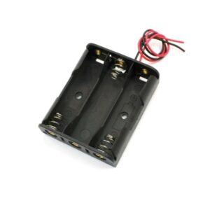 Soporte para Batería 3xAA