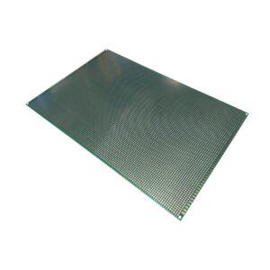 Placa Fenolica Perforada con Doble Cara 20x30cm