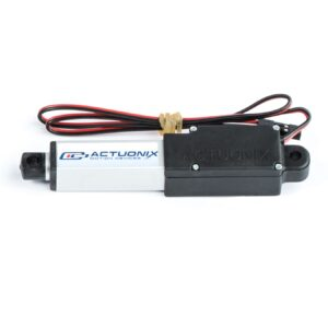 Actuador Lineal Actuonix L12 (30mm, 210:1)