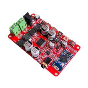 Módulo de Audio con Receptor Bluetooth – TDA7492P