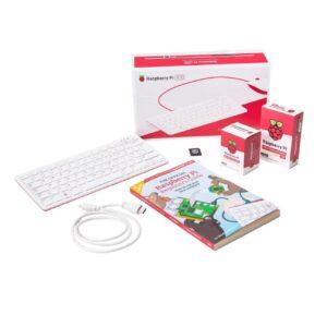 Kit de Computadora Personal Raspberry Pi 400