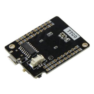 Tarjeta de Desarrollo TTGO T7 V1.3 (ESP32, WiFi, Bluetooth)