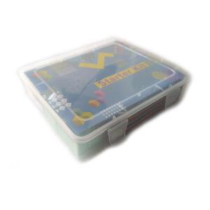 Kit de Inicio Arduino UNO (Básico)
