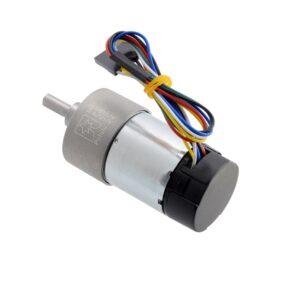 Encoder con motor - 24V