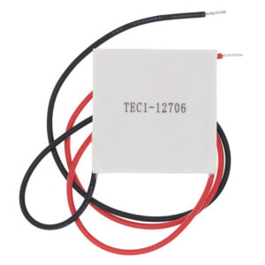 Celda Termoeléctrica Peltier TEC1-12706