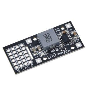 Módulo de Alimentación de 6 Canales con Regulador de Voltaje MP2482/SY8205