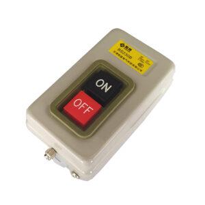 Interruptor de Arranque – BS230B, 3 Fases