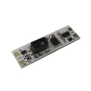 Sensor Infrarrojo Interruptor de Barrido Manual – 30~80mm